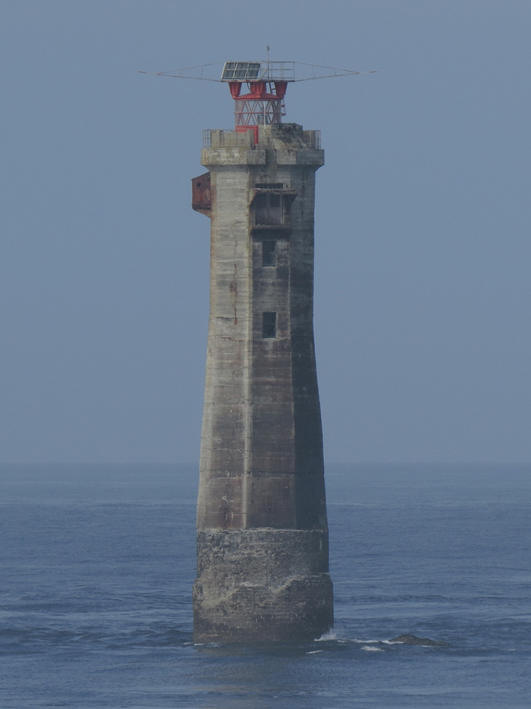 Lighthouses Of France Northern Finist 232 Re
