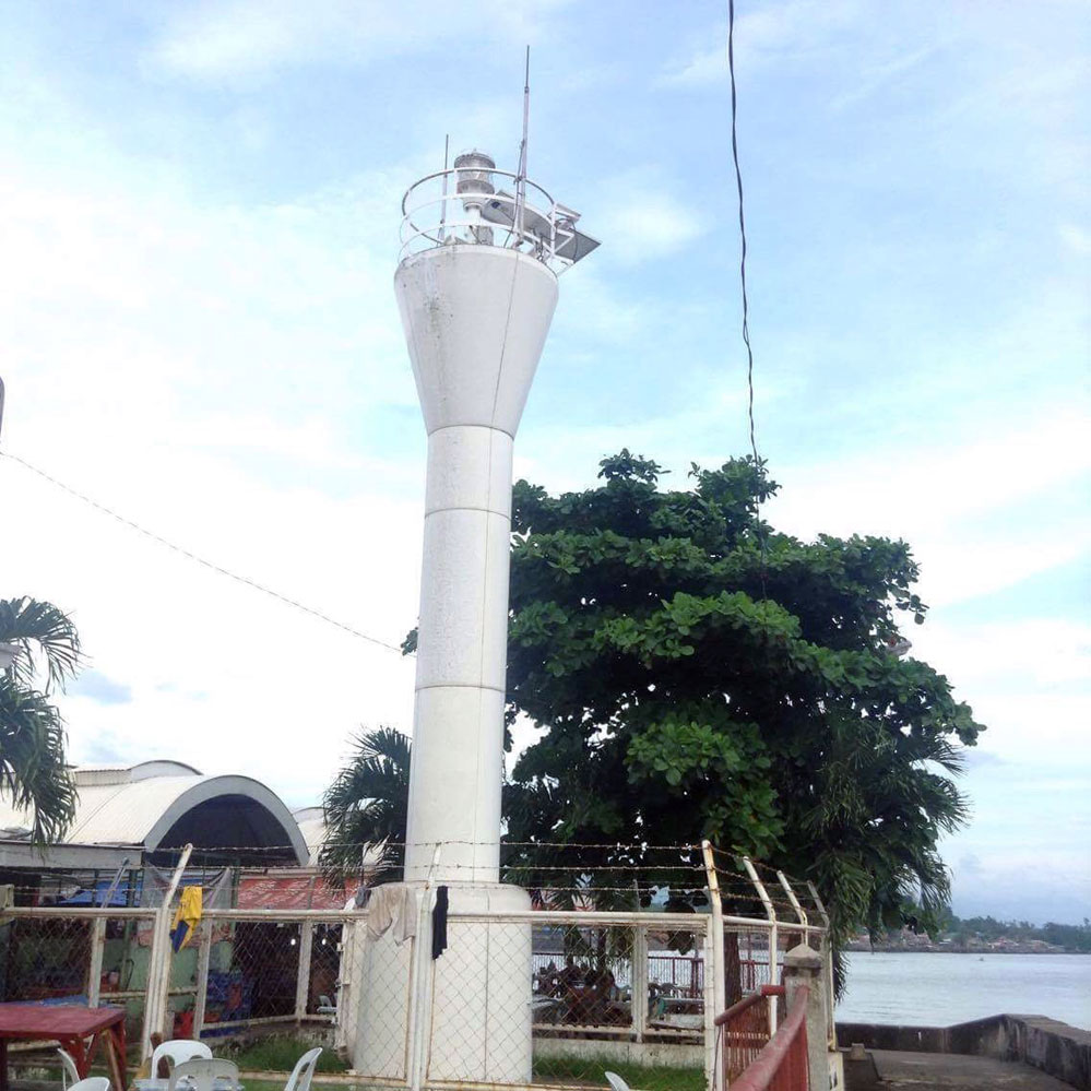 Lighthouses Of The Philippines: Eastern Visayas