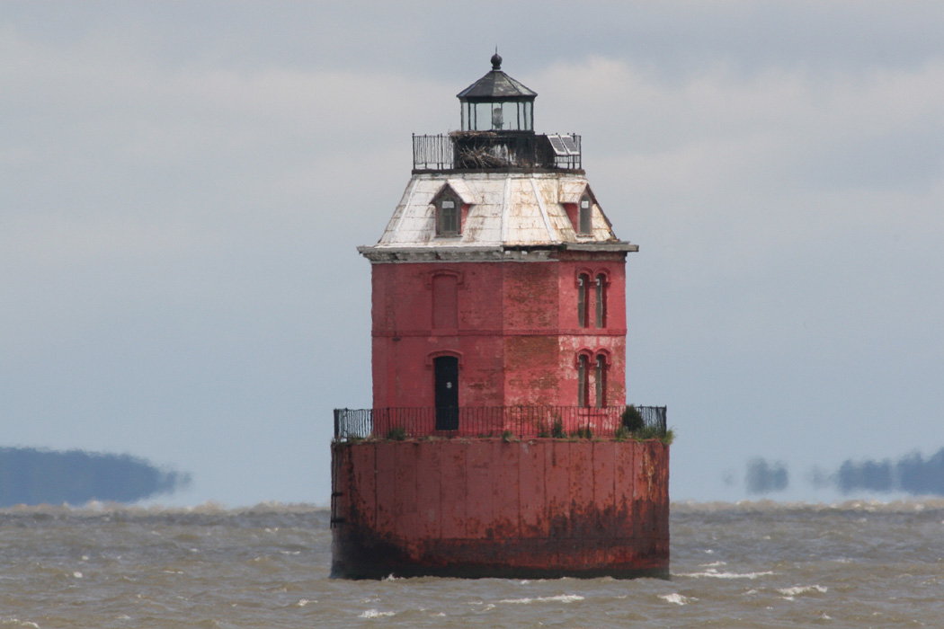 Lighthouses of the us maryland western shore this lighthouse has a unique design it was repaired by the coast guard in 1988 90 but is in need of thorough sciox Choice Image
