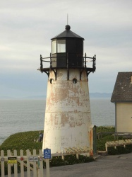 kml_Folder California kml_Placemark G3676 Name: Point Loma